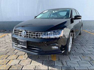 Foto venta Auto usado Volkswagen Jetta Comfortline Tiptronic (2018) color Negro Onix precio $260,000