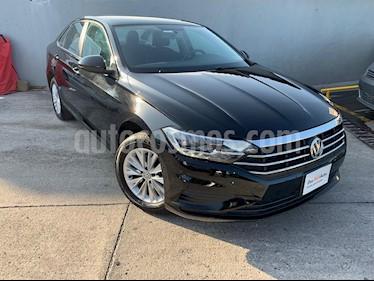 Foto venta Auto usado Volkswagen Jetta Comfortline (2019) color Negro precio $294,900