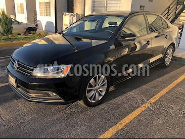 Foto Volkswagen Jetta Comfortline usado (2016) color Negro Onix precio $205,000
