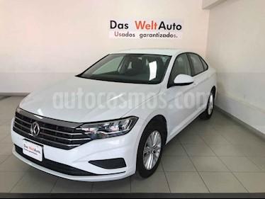 Foto venta Auto usado Volkswagen Jetta Comfortline (2019) color Blanco precio $282,248