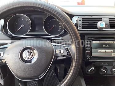 Foto Volkswagen Jetta Comfortline usado (2015) color Gris Platino precio $220,000