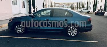 Foto Volkswagen Jetta Comfortline usado (2016) color Azul precio $189,000
