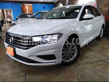 Foto venta Auto usado Volkswagen Jetta Comfortline (2019) color Blanco precio $282,800