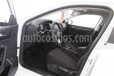Foto venta Auto usado Volkswagen Jetta Comfortline (2019) color Blanco precio $290,000