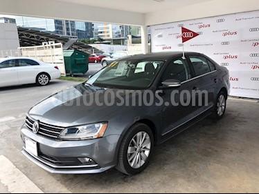 Foto venta Auto usado Volkswagen Jetta Comfortline (2018) color Gris precio $224,000