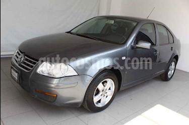Foto Volkswagen Jetta Europa 2.0 Ac Aut usado (2008) color Gris precio $99,000