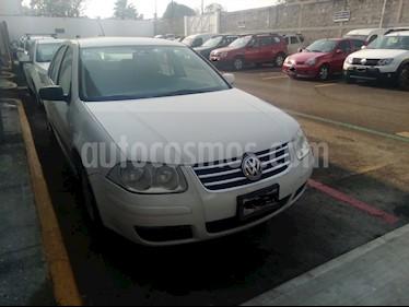 Foto venta Auto usado Volkswagen Jetta Europa 2.0 Ac Aut (2010) color Blanco precio $98,000