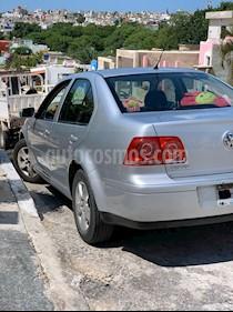 Foto venta Auto usado Volkswagen Jetta Europa 2.0 Ac Aut (2010) color Plata precio $85,000