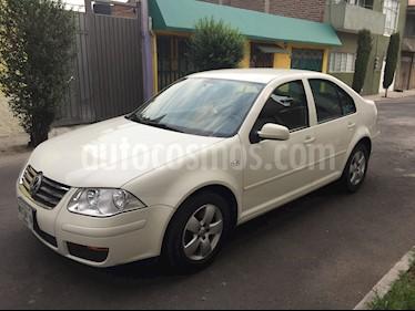 Foto venta Auto usado Volkswagen Jetta Europa 2.0 Ac Aut (2008) color Blanco precio $85,000