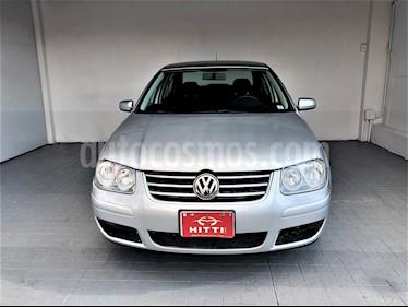Foto venta Auto usado Volkswagen Jetta Europa 2.0 Ac (2009) color Plata Reflex precio $118,000