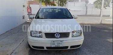 Volkswagen Jetta Europa 2.0 Ac usado (2007) color Blanco precio $85,000