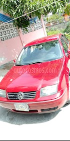Foto Volkswagen Jetta Europa 2.0 usado (2007) color Rojo precio $67,500