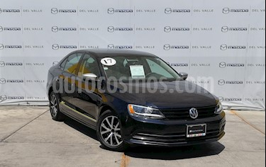 Foto Volkswagen Jetta Fest usado (2017) color Negro Profundo precio $220,000