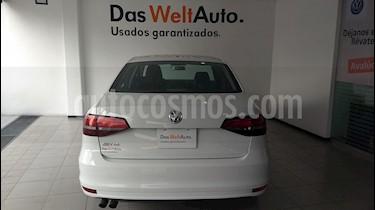 Foto venta Auto usado Volkswagen Jetta Fest (2017) color Blanco precio $235,000