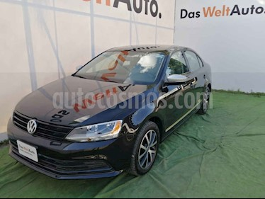 Foto Volkswagen Jetta Fest usado (2017) color Negro precio $235,000