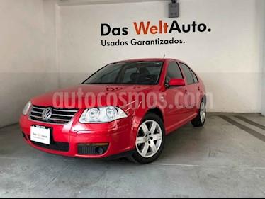 foto Volkswagen Jetta GL Aut usado (2013) color Rojo precio $145,000