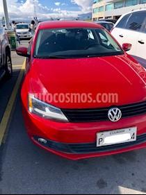 Foto venta Auto usado Volkswagen Jetta GL con airbag (2014) color Rojo precio u$s19.500
