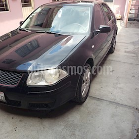 Foto Volkswagen Jetta GL usado (2012) color Negro precio $82,000