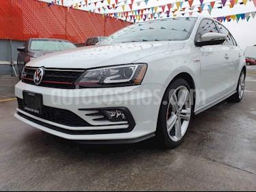 Foto venta Auto usado Volkswagen Jetta GLi Aut (2017) color Blanco precio $359,000
