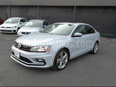 Foto venta Auto usado Volkswagen Jetta GLi Aut (2017) color Blanco precio $362,000