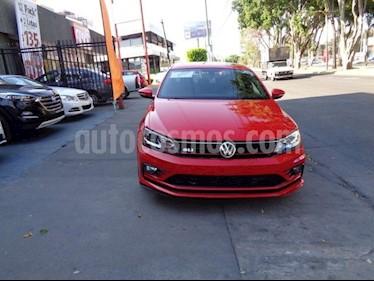 Foto venta Auto usado Volkswagen Jetta GLi Aut (2016) color Rojo precio $340,000