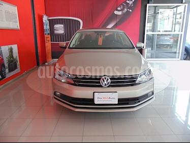Foto venta Auto usado Volkswagen Jetta GLi (2016) color Beige precio $215,000