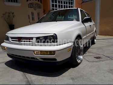 Foto venta Auto usado Volkswagen Jetta GLS VR6 (1997) color Blanco precio $135,000