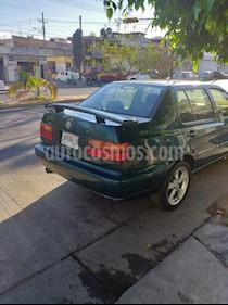 Foto venta Auto usado Volkswagen Jetta GLS (1998) color Verde precio $49,000