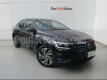 Foto venta Auto usado Volkswagen Jetta Highline Tiptronic (2019) color Negro precio $390,000