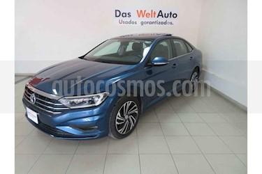 Foto venta Auto usado Volkswagen Jetta Highline Tiptronic (2019) color Azul precio $354,826