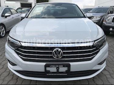 Foto venta Auto usado Volkswagen Jetta Highline Tiptronic (2019) color Blanco precio $380,000
