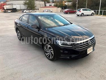 Foto venta Auto usado Volkswagen Jetta Highline Tiptronic (2019) color Negro precio $350,000