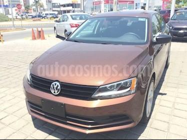 Foto Volkswagen Jetta JETTA 2.0 L 115 HP 5 VEL MANUAL usado (2016) precio $200,000