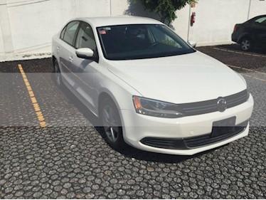 Foto venta Auto usado Volkswagen Jetta JETTA MK VI STYLE ACTIVE (2014) color Blanco precio $175,000
