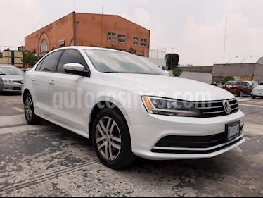 Foto venta Auto usado Volkswagen Jetta Jetta Tiptronic (2015) color Blanco precio $190,000