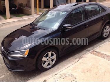 Foto venta Auto usado Volkswagen Jetta Jetta Tiptronic (2013) color Negro precio $129,000