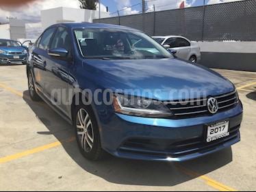Foto venta Auto usado Volkswagen Jetta JETTA TRENDLINE 2.5 L 6 VEL TIPTRONIC (2017) precio $229,000