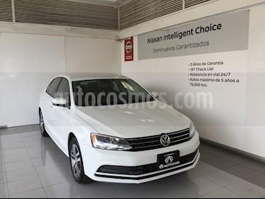 Foto venta Auto usado Volkswagen Jetta JETTA TRENDLINE MOTOR 2.5 LTS (2016) precio $210,000