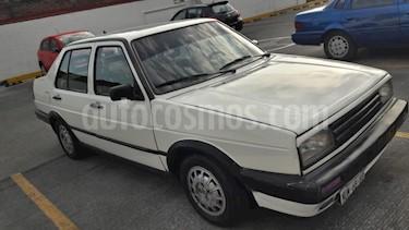 Foto venta Auto usado Volkswagen Jetta Jetta (1992) color Blanco precio $38,000
