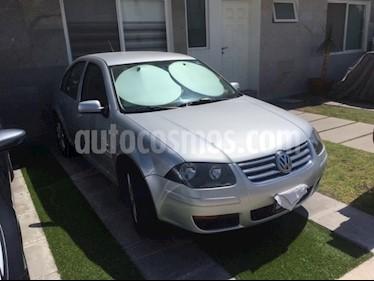 Volkswagen Jetta Jetta usado (2013) color Gris precio $105,000