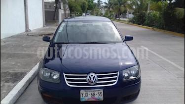 Volkswagen Jetta Jetta usado (2014) color Azul precio $110,000
