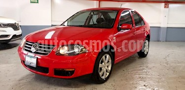 Foto venta Auto usado Volkswagen Jetta Jetta (2014) color Rojo precio $149,000