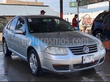 Foto Volkswagen Jetta Jetta usado (2008) color Gris Platino precio $76,000