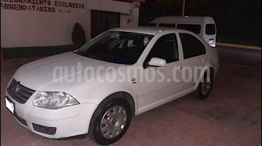 Volkswagen Jetta Jetta usado (2012) color Blanco precio $107,000
