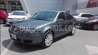 Foto venta Auto usado Volkswagen Jetta Jetta (2014) color Gris precio $123,000