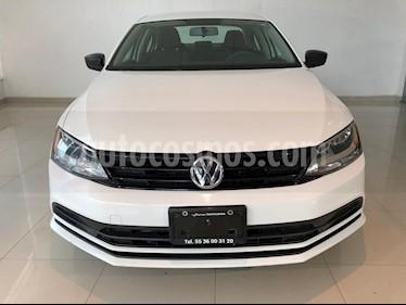 Volkswagen Jetta Jetta usado (2018) color Blanco precio $199,900