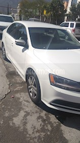 Foto venta Auto usado Volkswagen Jetta Live Tiptronic (2016) color Blanco precio $150,000