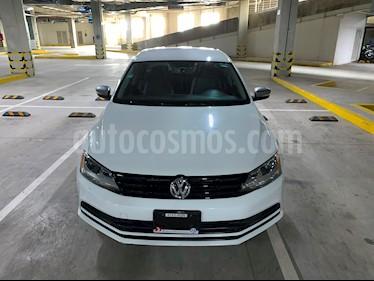 Foto Volkswagen Jetta Live usado (2016) color Blanco precio $177,000
