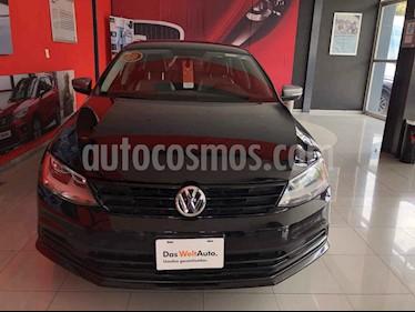 Foto venta Auto usado Volkswagen Jetta Live (2016) color Negro precio $170,000