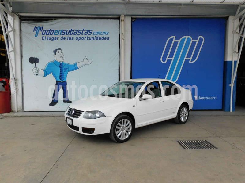 Volkswagen Jetta GL Team usado (2014) color Blanco precio $124,900